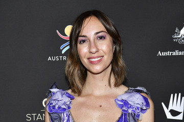 Gia Coppola G'Day USA 2020 | Standing Together Dinner