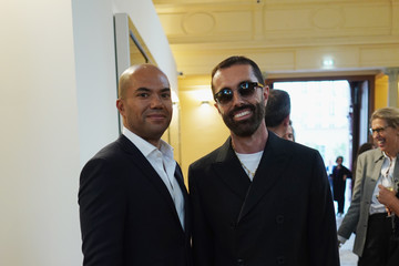 Giambattista Valli The Kering Heritage Days Opening Night