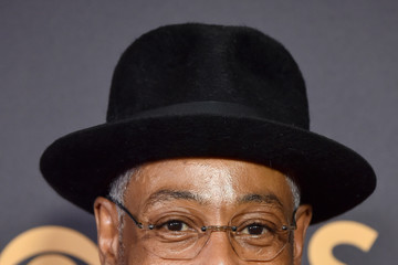 Giancarlo Esposito 69th Annual Primetime Emmy Awards - Arrivals