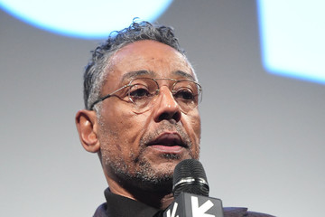 Giancarlo Esposito 'This Is Your Death' Premiere - 2017 SXSW Conference and Festivals