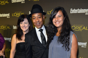 Giancarlo Esposito The 2012 Entertainment Weekly Pre-Emmy Party Presented By L'Oreal Paris - Red Carpet