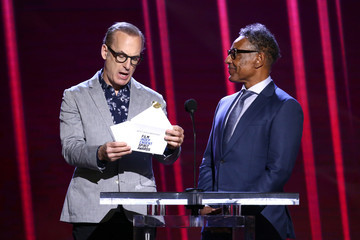 Giancarlo Esposito 2020 Film Independent Spirit Awards  - Show