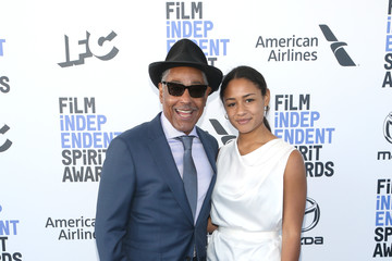 Giancarlo Esposito 2020 Film Independent Spirit Awards  - Arrivals