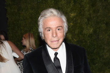 Giancarlo Giammetti 13th Annual CFDA/Vogue Fashion Fund Awards - Inside
