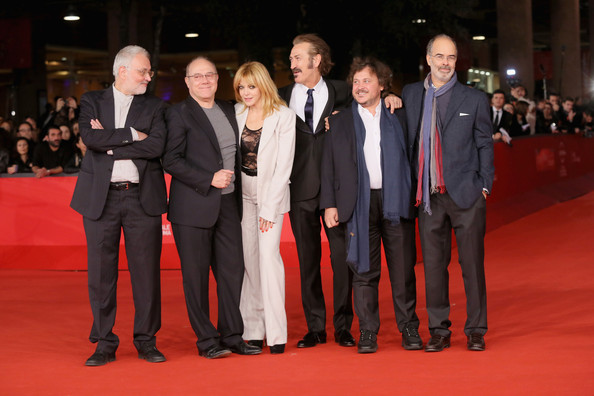 'Carlo!' Premiere - The 7th Rome Film Festival