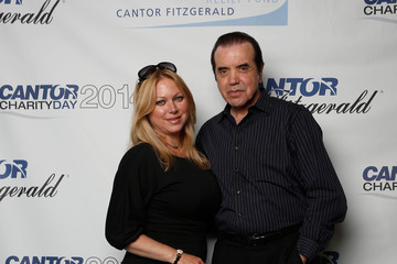 Gianna Palminteri Annual Charity Day Hosted By Cantor Fitzgerald And BGC - Cantor Fitzgerald Office - Arrivals