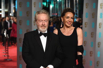 giannina facio ridley scott
