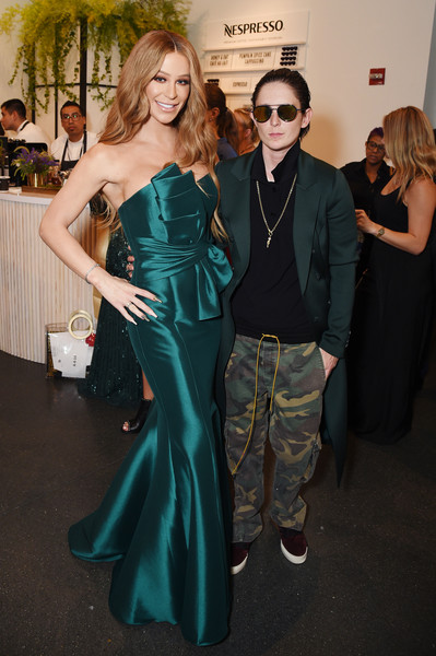 IMG NYFW: The Shows 2019 PARTNERS - September 11