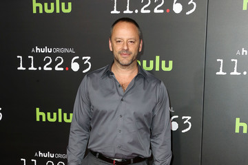 Gil Bellows Premiere of Hulu's '11.22.63' - Arrivals