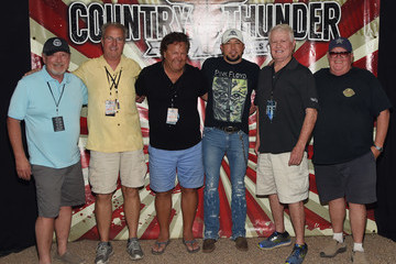 Gil Cunningham Country Thunder Music Festival Arizona - Day 2