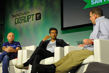 Gil Penchina TechCrunch Disrupt SF 2014 - Day 3