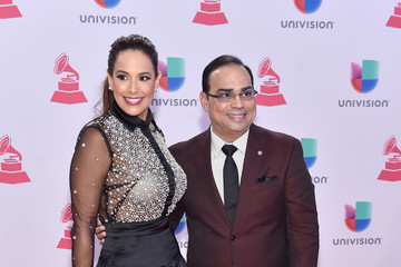 Gilberto Santa Rosa 16th Latin GRAMMY Awards - Arrivals
