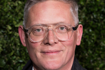 Giles Deacon The Charles Finch & Chanel Pre-BAFTA's Dinner
