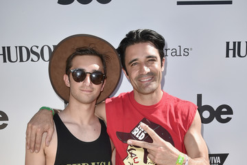Gilles Marini Republic Records & SBE Host the Hyde Away, Presented by Hudson and Bare Minerals - Day 2