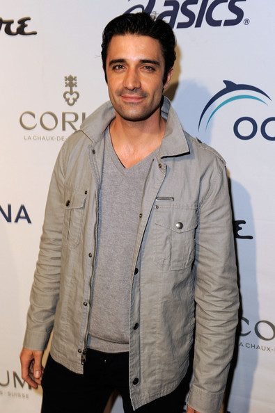 Gilles Marini Pictures Esquire La Oceana Benefit Red