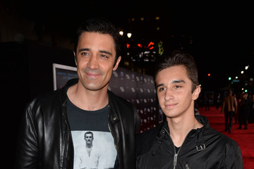 Gilles Marini 'Need for Speed' Premieres in Hollywood — Part 3