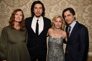 Gillian Anderson 20th Annual AFI Awards - Awards Reception
