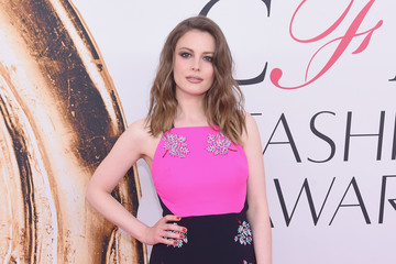 Gillian Jacobs 2016 CFDA Fashion Awards - Arrivals