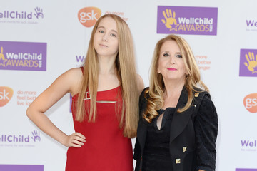 Gillian McKeith WellChild Awards - Red Carpet Arrivals
