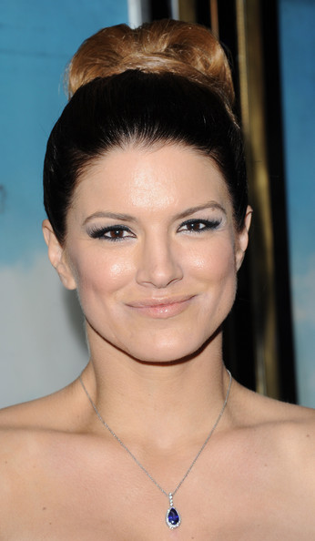 Gina Carano Photos - 'Fast & Furious 6' Premieres in London 3 - Zimbio