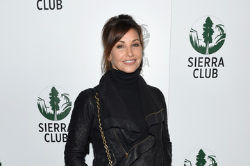Gina Gershon Sierra Club's Act in Paris, A Night of Comedy and Climate Action