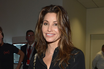 Gina Gershon Jony And Marc's (RED) Auction VIP Reception