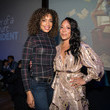 "Gina Torres Premiere Of Disney +'s ""Diary Of A Future President"" - After Party"