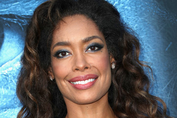 Gina Torres Premiere of HBO's 'Game of Thrones' Season 7 - Arrivals
