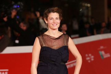 Ginevra Elkann 'Captain Fantastic' Red Carpet - 11th Rome Film Festival