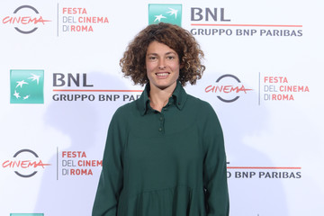 Ginevra Elkann 'Captain Fantastic' Photocall  - 11th Rome Film Festival
