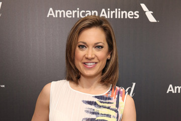 Ginger Zee The Hollywoood Reporter Celebrates The 35 Most Powerful People In Media