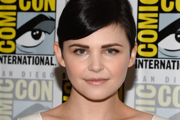 """Ginnifer Goodwin """"Once Upon A Time"""" Press Line - Comic-Con International 2013"""