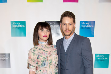 Ginnifer Goodwin Library Foundation Of Los Angeles' Young Literati's 11th Annual Toast