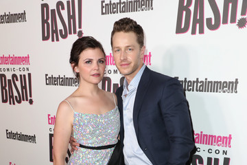 Ginnifer Goodwin Josh Dallas Entertainment Weekly Hosts Its Annual Comic-Con Party At FLOAT At The Hard Rock Hotel In San Diego In Celebration Of Comic-Con 2018 - Arrivals