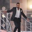 Ginuwine Celebrity Big Brother Eviction