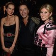 Giovanni Bianchi La Perla After Party Hosted By DeLeon Tequila