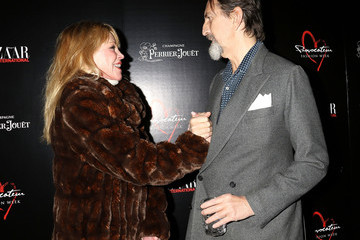 Giovanni Gastel Harper's Bazaar International Celebrates Fashion + Cinema