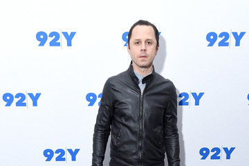 Giovanni Ribisi 92nd Street Y Presents: 'Marvelous Mrs. Maisel' And 'Sneaky Pete'