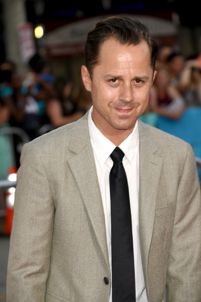 Giovanni Ribisi Pictures - 'A Million Ways to Die in the ...