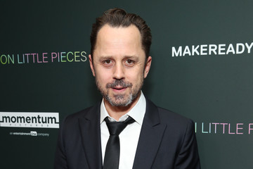Giovanni Ribisi Special Screening Of Momentum Pictures' 'A Million Little Pieces' - Arrivals