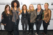 Girls Rising Panel & Performance Featuring Melissa Etheridge, Carnie Wilson, Judith Hill, and Antigone Rising