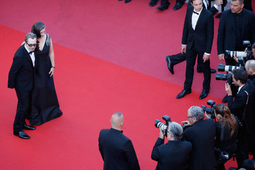 Gisele Schmidt 'Capharnaun' Red Carpet Arrivals - The 71st Annual Cannes Film Festival