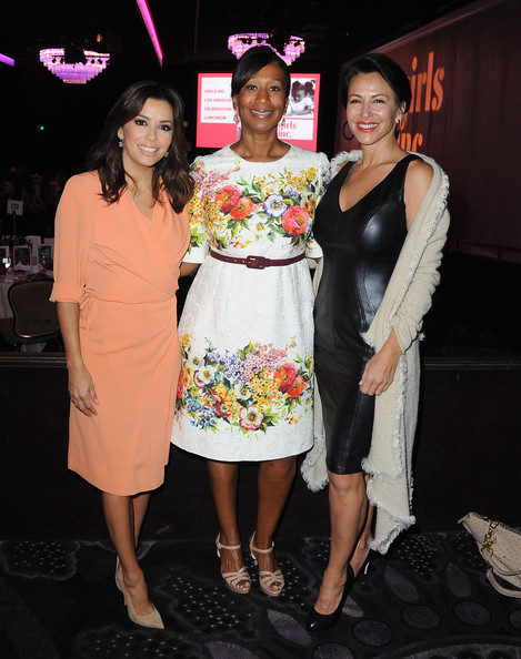 Girls Inc. Los Angeles Celebration Luncheon