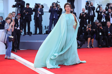 Giulia Bevilacqua 'The Leisure Seeker' (Ella & John) Premiere - 74th Venice Film Festival