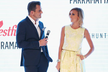 Giuliana Rancic Guiliana Rancic Hosts Westfield Campaign