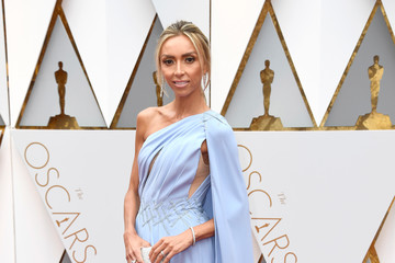 Giuliana Rancic 89th Annual Academy Awards - Arrivals
