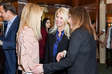 Giuliana Rancic G By Giuliana/HSN New Collection Launch Event
