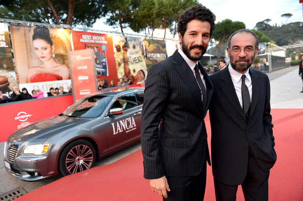 Lancia At The 7th Rome Film Festival - Day 9