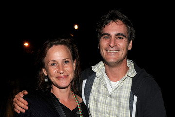 Joaquin Phoenix GiveLove Benefit