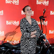 Gizzi Erskine 'Bat Out of Hell - The Musical' - Press Night - Arrivals